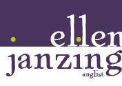 Ellen Janzing – Anglist